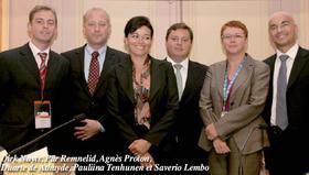 X. Carbasse, T. Aballéa, C. Albaric, C. Hery, A. Salzer, JC. Rivalland, S. Godof, JP. Jacob, M. Pasquier, F. Peres-Borianne