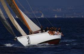 Juri's Cup 2008 : les Jeunes Avocats portés par le vent de la victoire