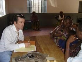 La Voie de la Justice : action au Togo