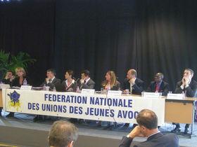 Table ronde du 18 octobre 2008 - L'impossible dignité de la Justice et de la prison