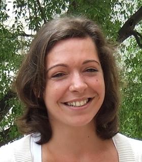 Caroline LUCHE-ROCCHIA