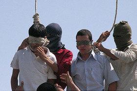 Iran : Exécution d'adolescents pour homosexualité