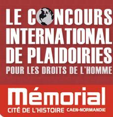 20ème édition du Concours International de Plaidoiries pour la défense des Droits de l'Homme