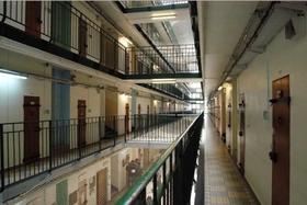 COMMUNIQUE DE PRESSE A L'OCCASION DE LA JOURNEE DES PRISONS