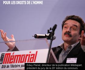 21ème édition du Concours International de Plaidoiries pour la défense des Droits de l'Homme