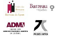 Entretiens Jacques Cartier : « La culture civiliste : obstacle ou atout pour faire des affaires ? » 30 novembre et 1er décembre 2009