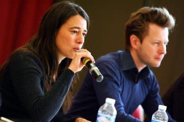 Camille Maury : «Les avocats sont sur le pont en permanence».