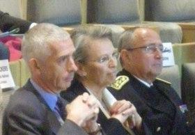 Congrès 2010 : Discours de fin de Présidence de Camille MAURY
