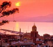 Saint Tropez - Programme
