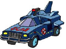Rallye Automobile 2003