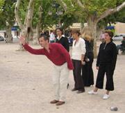 Saint-Tropez - Comité Décentralisé