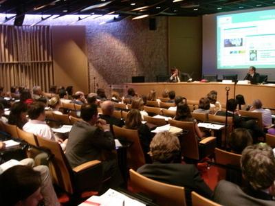 Intervention de Frédéric AZNAR, Conseil en communication
