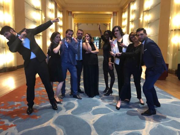 Retour en images sur le Congrès FNUJA 2018 à Bayonne !!!