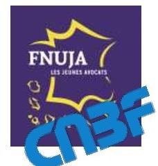 Délégués élus à la CNBF de la FNUJA - Mandature 2017 - 2022
