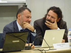 LA PROFESSION D'AVOCAT : PERSPECTIVES EUROPEENNES