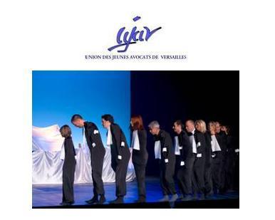 La revue 2011 de l'UJA de VERSAILLES est annoncée !