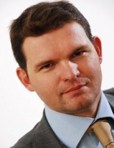Stéphane Dhonte, nouveau président des Jeunes Avocats