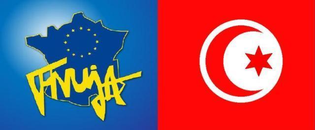 Lettre du Président de la FNUJA au Président de la République Tunisienne