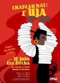 """BORDEAUX - 30 Juin 2011 - Soirée """"Chapeau bas l'UJA"""""""
