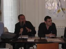 Comité National du samedi 17 avril 2004