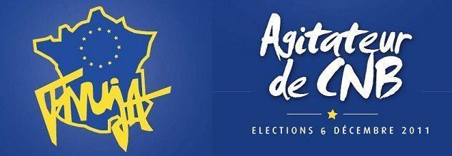 ELECTIONS CNB - 6 décembre 2011 - LE PROGRAMME DE LA FNUJA