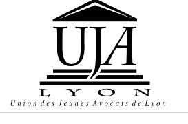 LYON - La pratique du Palais, spécial Jeunes avocats