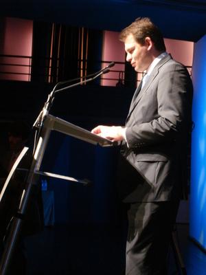 Discours de fin de Présidence de Stéphane DHONTE, Président de la FNUJA 2011-2012
