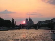 Paris sur l'avenir,