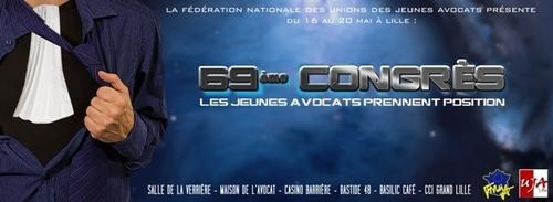 MOTION RPVA - Congrès 2012