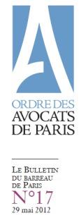 Bulletin du Barreau de PARIS : le Congrès de la FNUJA