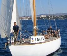 JURIS'CUP: la FNUJA partenaire de l'UJA de Marseille