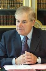 Avant-projet de loi Clément tendant à renforcer l'équilibre de la procédure pénale
