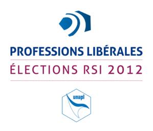 Elections des administrateurs des caisses de base du RSI (Régime Social des Indépendants)