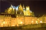 Mouvement de grève pour l'AJ: l'UJA de Metz mène la fronde en Lorraine