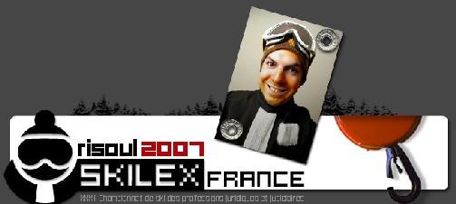 33ème SKILEX du 18 au 21 janvier 2007