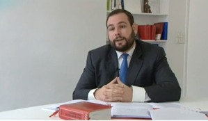 Levée de boucliers du barreau chartrain contre la nomination de J.P Gorges comme avocat