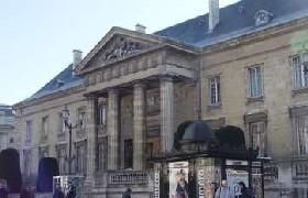 Le Barreau de Reims suit la grève