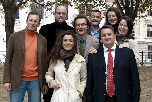CONVOCATION COMITE NATIONAL DU 9 DECEMBRE 2006