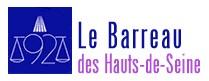 La FNUJA représentée à la Rentrée de la Conférence du Barreau des Hauts-de-Seine