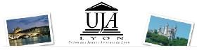 Formations organisées par l'UJA de Lyon les 5 et 13 mars 2007