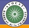 Le 1er Concours d'éloquence du jeune Barreau de la Charente