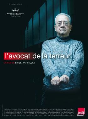 Sortie le 6 juin de 'L'avocat de la terreur', un film de Barbet Schroeder sur Jacques Vergès