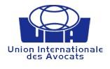 51ème Congrès de Paris de l'Union Internationale des Avocats