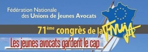 Congrès 2014 - Les Jeunes Avocats gardent le Cap