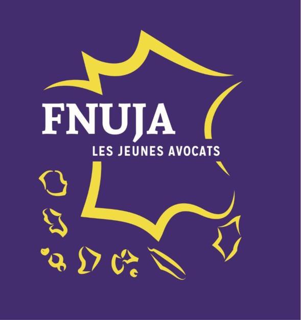 Le Bureau de la FNUJA pour l'année 2015 / 2016