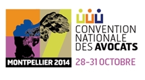 CONVENTION NATIONALE, du 28 au 31 octobre 2014