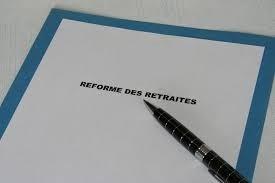 Réforme des retraites : Nous avons droit à des réponses !