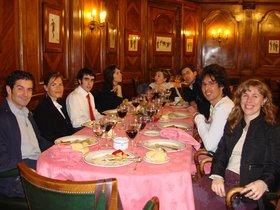 L'UJA de BAYONNE invitée au 1er Congrès des jeunes avocats basques