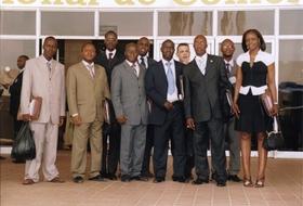 Les Jeunes Avocats africains s'organisent et lancent L'APPEL DE BAMAKO !