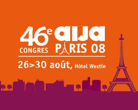 CONGRES  DE L'AIJA A PARIS EN AOUT 2008 : PRIX SPECIAL JEUNES AVOCATS